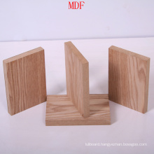 Plain MDF Board with High Quality
