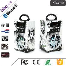Chinese suppliers bluetooth super bass speaker