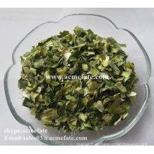 Especias vegetales deshidratadas