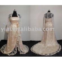 Mädchen Kleid YLF0023
