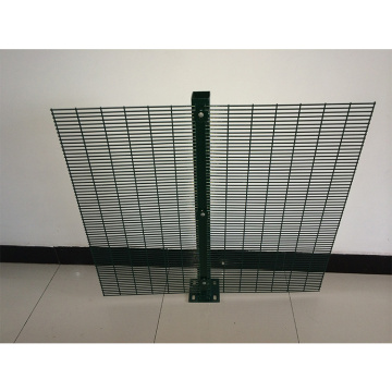 Hohe Sicherheit 358 Clear View Fencing