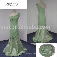 2011 vestido de partido elgant 2011 de la alta calidad libre del envío 2011 PP2415