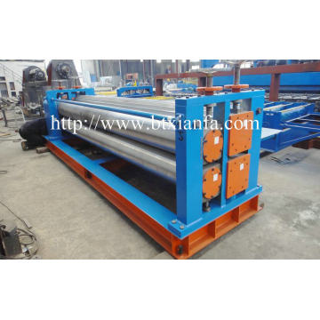 Corrugated Transverse Tile Roll Forming Machine