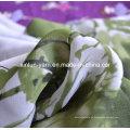 Tela hermosa de la cortina del poliéster para la ropa / el vestido