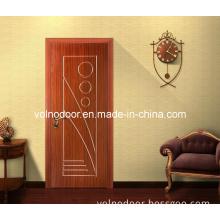Moulded Solid Wooden Door on Sale