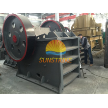 Hot Selling Professional Stone Crusher Equipment, Stone Jaw Crusher