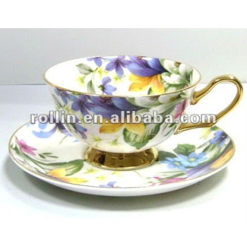 De boa qualidade chinese porcelain chinese tea cup set
