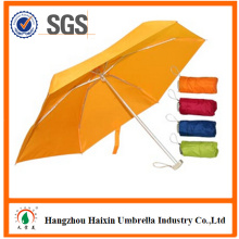 Super Mini 5 Foldable Umbrella Pocket Umbrella