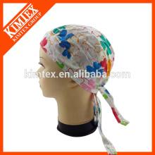 Bandana caliente del bandana del pirata de la venta / casquillo del bandana del algodón de la promoción headwear