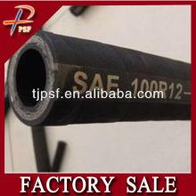 Hot selling !! SAE R1 R2 R12 Rubber Hydraulic Hose