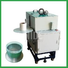 Economic type stator wedge preparing machine