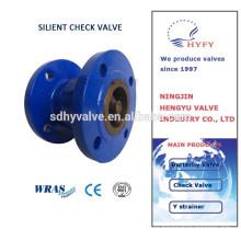 Нержавеющая сталь дроссельный клапан DN50-DN300