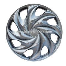 La conception professionnelle a adapté le moule de couverture de roue d'insertion de moule