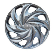 Professional Design Customized Make Mold Insert Wheel Cover Mould