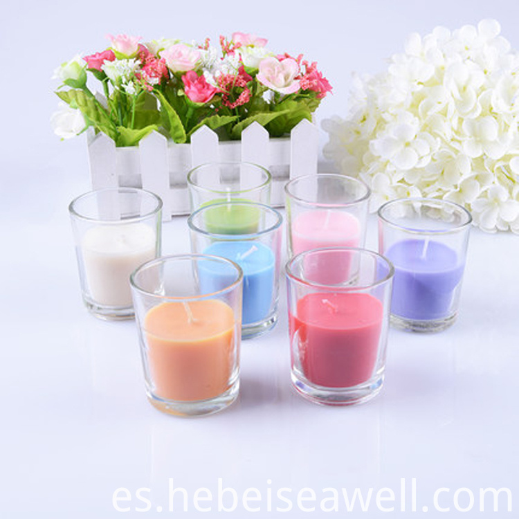Classic Jar Candles 2