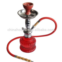 Best price stock hookah with round bird case 30