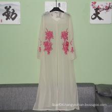 Wholesale Women Islamic Clothing Simple Abaya Pakistani Clothes