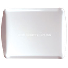 100% Melaimine Dinnerware -Tray First-Grade Melamine Tableware/ (WT9021)