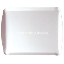 100% Melaimine Dinnerware -Tray Louça de Melamina de Primeira Classe / (WT9021)