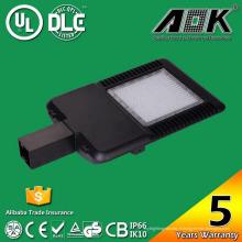 75W 120lm / W UL Dlc LED Shoebox Light