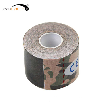 ProCircle Therapy Athletic Sports Tape Kinesiology Tape