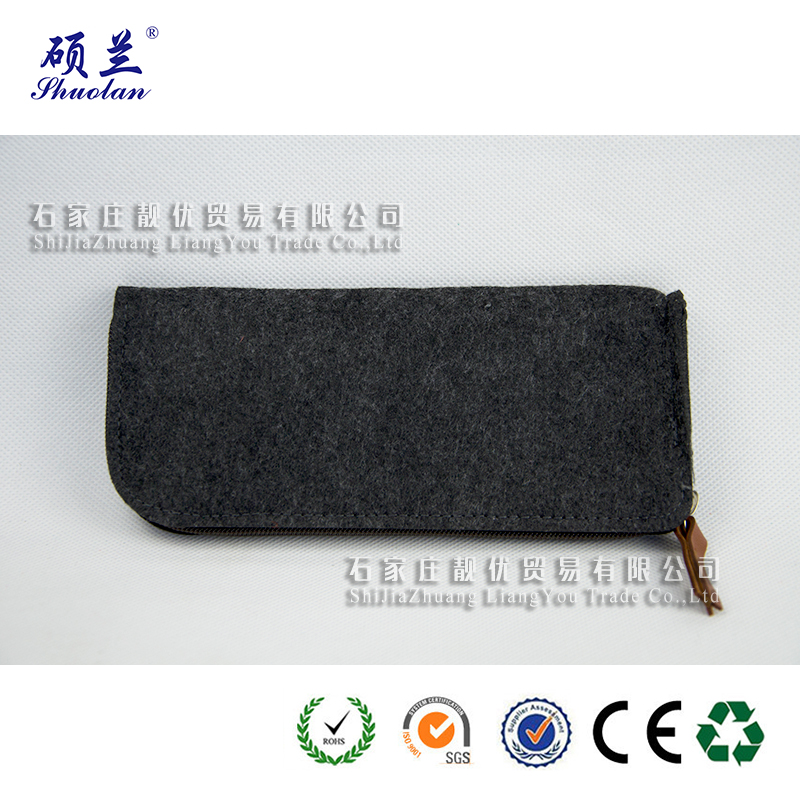 Wholesale Felt Pencil Bag