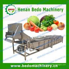 2014 der beste Lieferant Obst Waschmaschine / Obstwaschmaschine mit dem angemessenen Preis 008613253417552