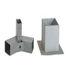 Специальная горячеоцинкованная стальная колба с силовым покрытием