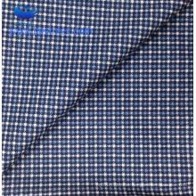 Soft Feel Printing Checks Polyester Fabric (BS8131-2)