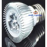 3w E27 LED spotlight