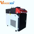 CNC Handheld Fiber Laser Welding Machine