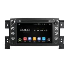 7.1.1 Car DVD Player For Sukuzi Vitara