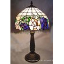 Home Dekoration Tiffany Lampe Tischlampe T12094