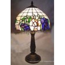 Décoration intérieure Tiffany Lampe Lampe de table T12094