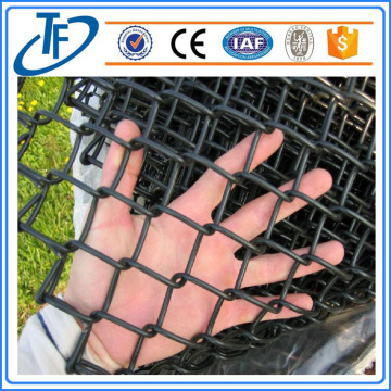 Galvanized chain link fence,fence for tennis court
