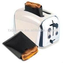Black Toaster Bag