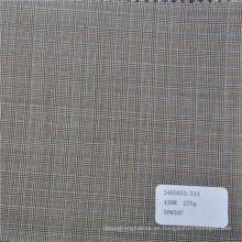 proveedores mezclados de China de la tela del juego de la fibra del poliéster de las lanas
