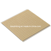 Heißes Stanzen Trsfer Druck PVC Deckenplatte