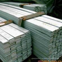 304 en acier inoxydable plat