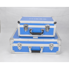 2014 fashion craft aluminium tool case
