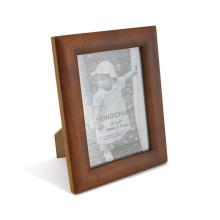White MDF Photo Frame for Home Decoration
