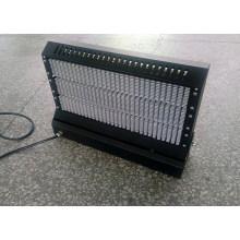 Rénovation de la lumière LED Wallpack 120W