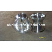Alliage de fonte d'aluminium 356 t6