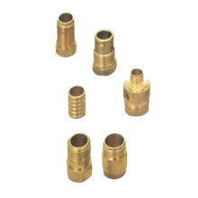 Manufacturer Supply High-Quality Brass Fittings