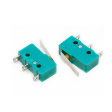 Factory best selling for Micro Switch MSW-12 Terminals Button Actuator Micro Switch export to Poland Factory