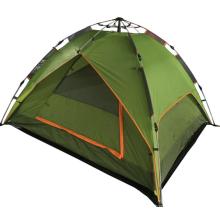 OEM logo neturehike camel fiberglass pole camping hiking fishing auto pop up 2 person outdoor camping waterproof auto tent