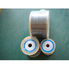 Electric Nichrome Wire Resistance Heating Wire GOST RoHS SGS Certificate