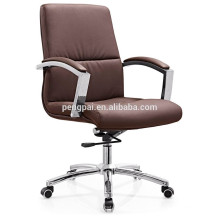 Hot sale office chair for waiting room /executive office chair armrest and mechanism fixed