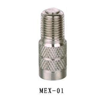 Extensão de válvula de metal