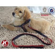 Pet products led dog leash and dog collar dog harnesses belt
